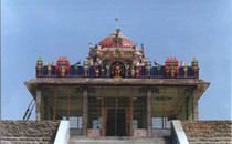 Idumban Hill Temple